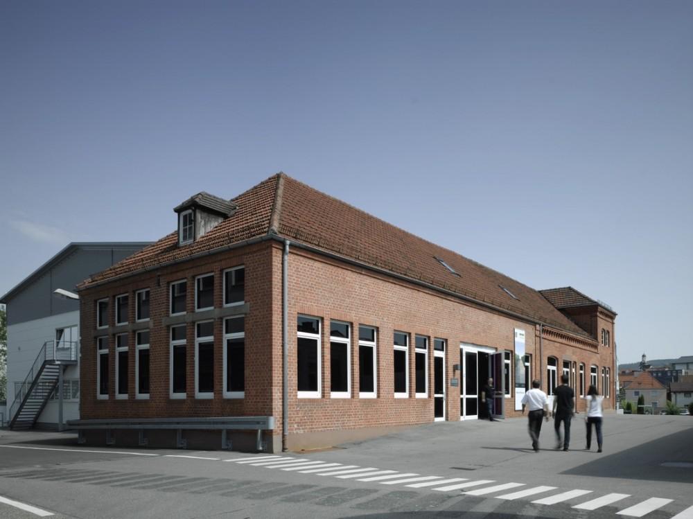 Kärcher Winnenden museum alfred kärcher gmbh co kg