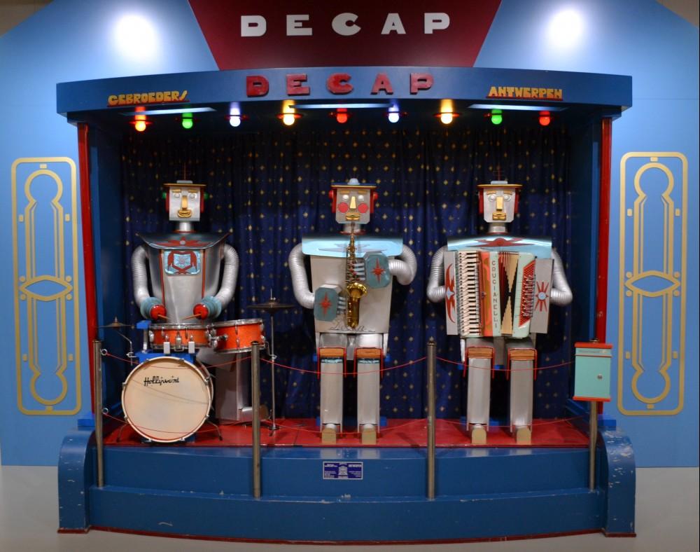 automatenmuseum