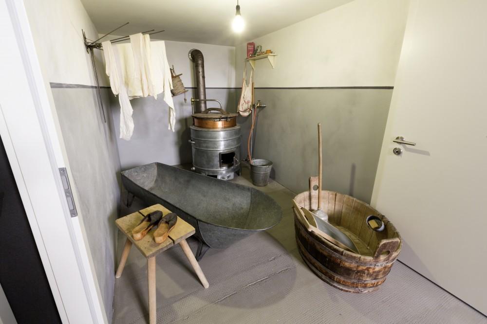 Aquademie mit Museum für Wasser, Bad und Design - Hansgrohe SE